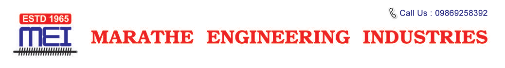 MARATHE ENGINEERING INDUSTRIES